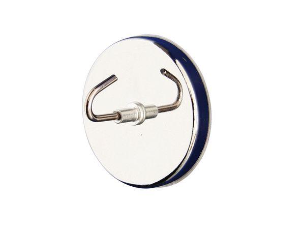 Magnet mit Haken - Produktbild 1