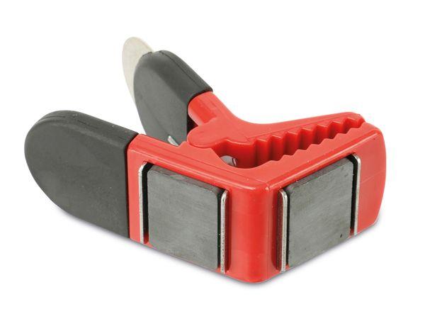 Magnetischer Pinselhalter mit Farbdosenöffner DAYTOOLS MPH-21 - Produktbild 2