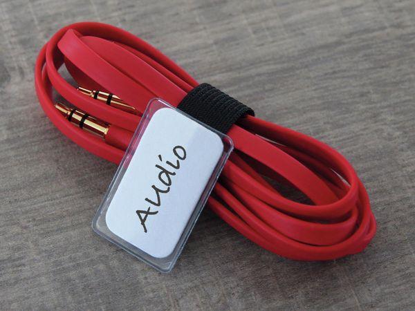Klett-Kabelbinder LTC MINI TAGS, 10 Stück, schwarz - Produktbild 6