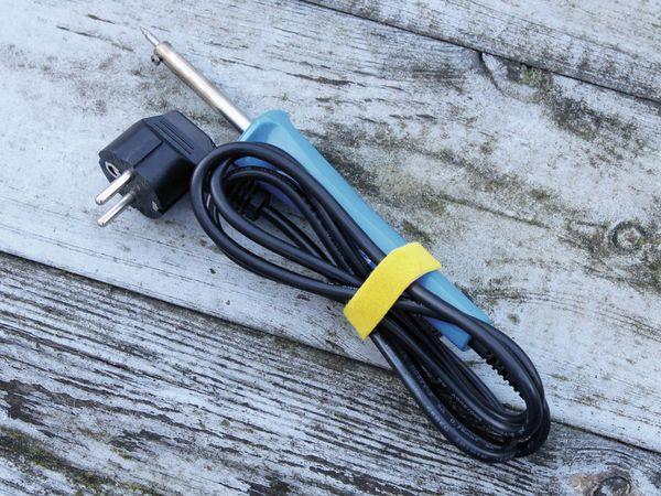 Klett-Kabelbinder LTC BASIC, verschiedene Farben, 10 Stück - Produktbild 7