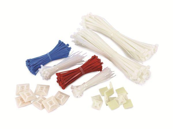 Kabelbinder-Set DAYTOOLS KBS-490 - Produktbild 2