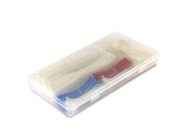 Kabelbinder-Set DAYTOOLS KBS-490 - Produktbild 3