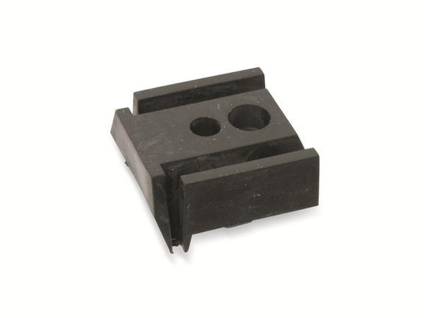 Schwingungsdämpfer, 5 Stück - Produktbild 1