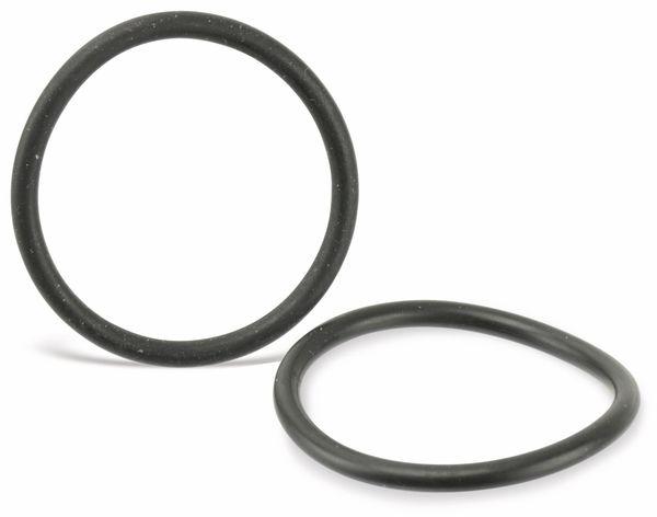 O-Ringe, 32/40/4mm, 10 Stück