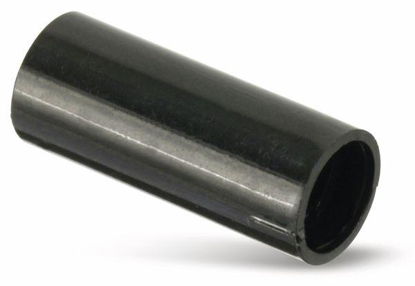 LED-Sockel für 5 mm-LED MENTOR 2819.5180, 18 mm, 10 Stück - Produktbild 1