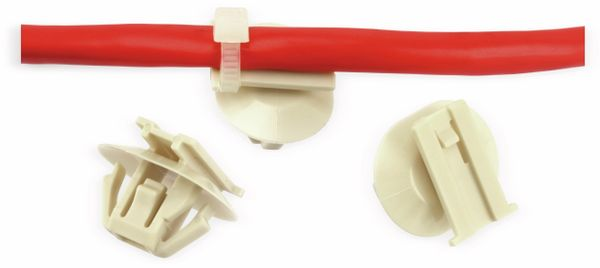 Montagesockel 91533-SDA-0032-H1, 10 Stück - Produktbild 1