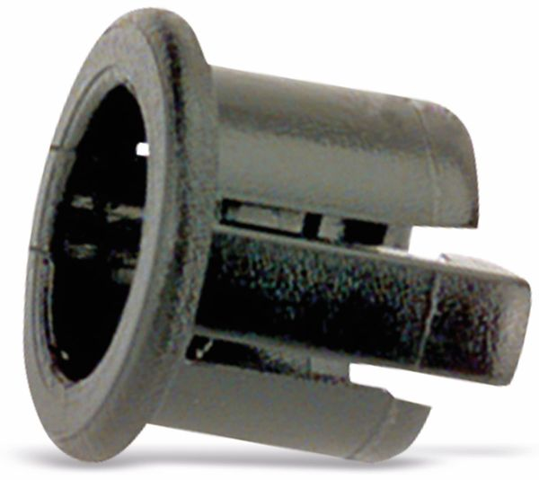 LED-Clipfassung für 5mm LED, 10 Stück