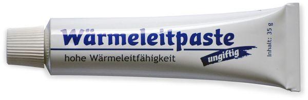 Wärmeleitpaste, 35 g, Tube