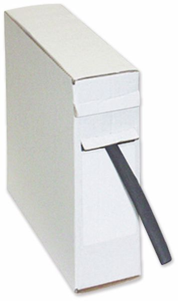 Schrumpfschlauch-Box 9,5/4,8, schwarz, 2:1, 6,5 m - Produktbild 2