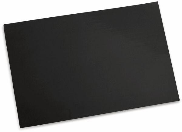 Magnetfolie, Magnettafel, 300x200x1,0 mm