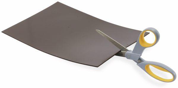 Magnetfolie, Magnettafel, 300x200x2,0 mm - Produktbild 2