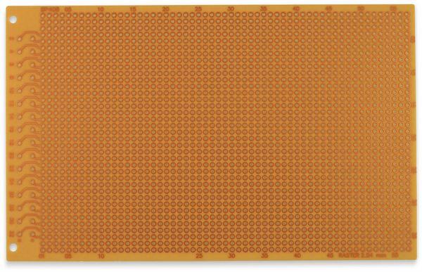 Platine, 527413, FR2, 160x100 mm, 35um