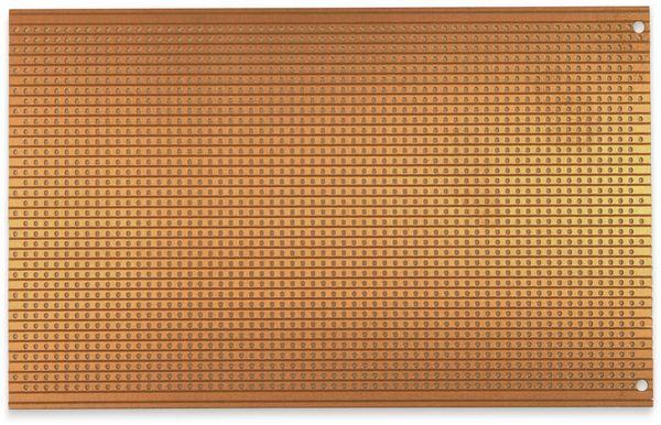 Platine, 527556, FR2, 160x100 mm, 35um