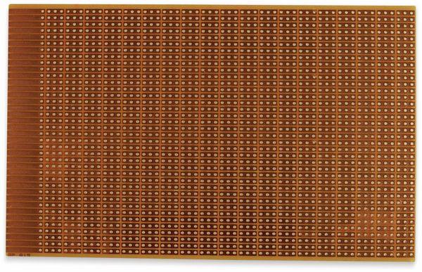 Platine, 527815, FR2, 160x100 mm, 35um