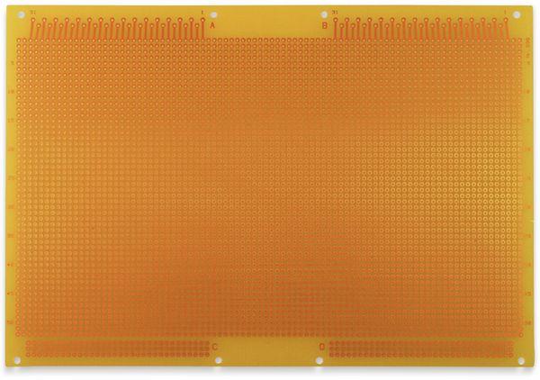 Platine, 527998, FR4, 160x233,4 mm, 35um