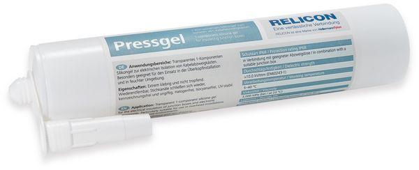 Gel Technology, HellermannTyton, 435-00838