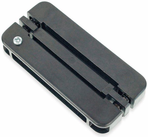 Pin-Ausrichter für 8 - 48 Pin IC's