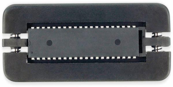 Pin-Ausrichter für 8 - 48 Pin IC's - Produktbild 4