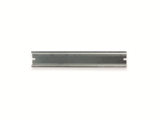Hutschiene, Fibox, 5518027, 35x210 mm