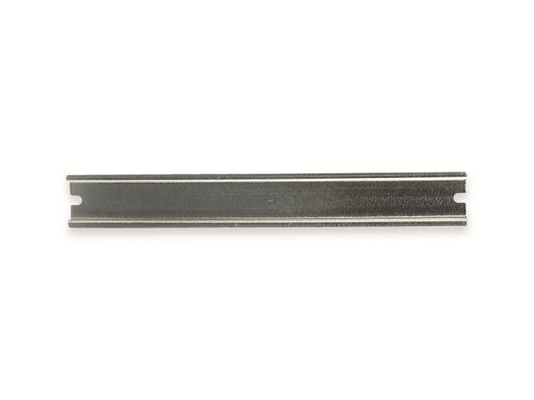 Hutschiene, Fibox, 9822012, 35x260 mm
