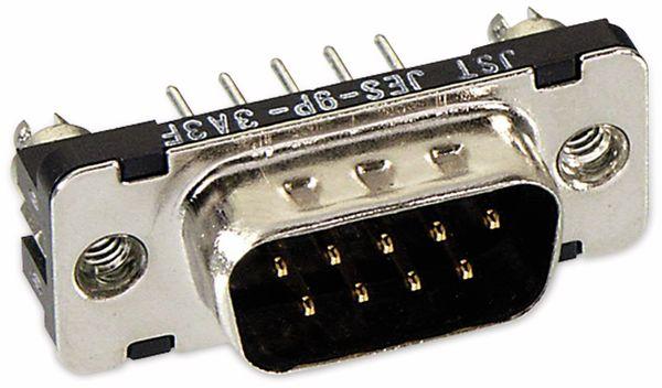 Sub-D-Stiftleiste