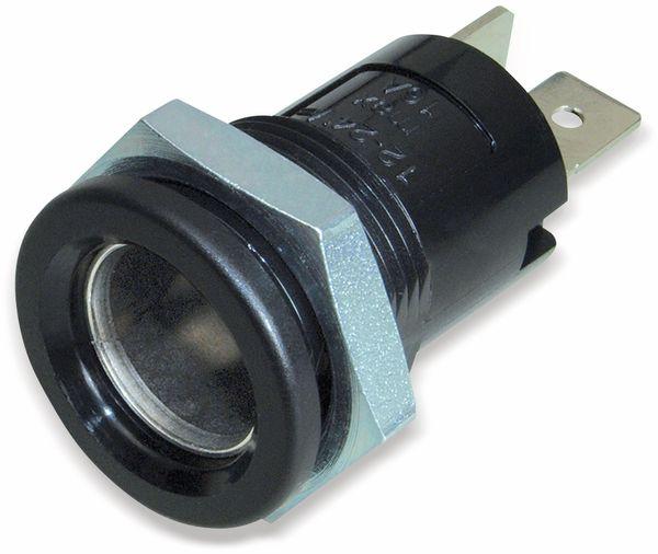 KFZ-Normsteckdose 13 mm