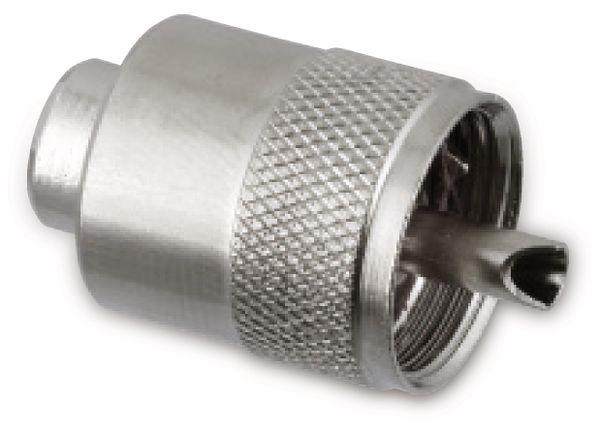 UHF-Stecker