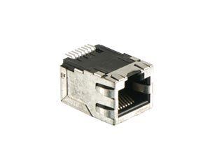 Western-Modularbuchse FCI 748729-3011