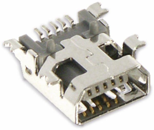 USB-Einbaubuchse