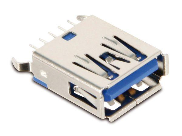 USB 3.0 Einbaubuchse