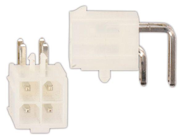 Leiterplatten-Stecker P4