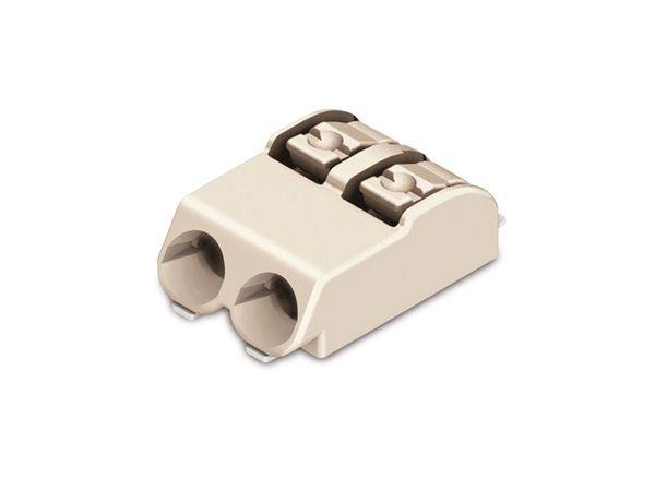 SMD-Leiterplattenklemme WAGO 2060/0402, 2-polig - Produktbild 1