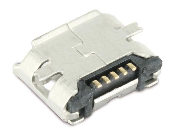 USB 2.0 Einbaubuchse - Produktbild 1
