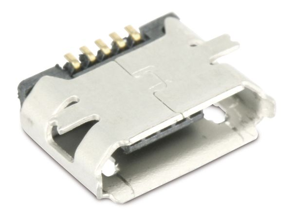 USB 2.0 Einbaubuchse - Produktbild 2