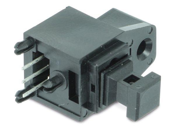 Toslink-Receiver SHARP GP1FA551RZ - Produktbild 1