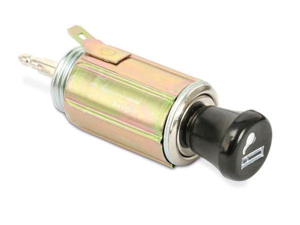 Zigarettenanzünder-Einbausteckdose - Produktbild 1