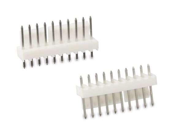 Stiftleiste MOLEX 0022232101, 10-polig, 10 Stück