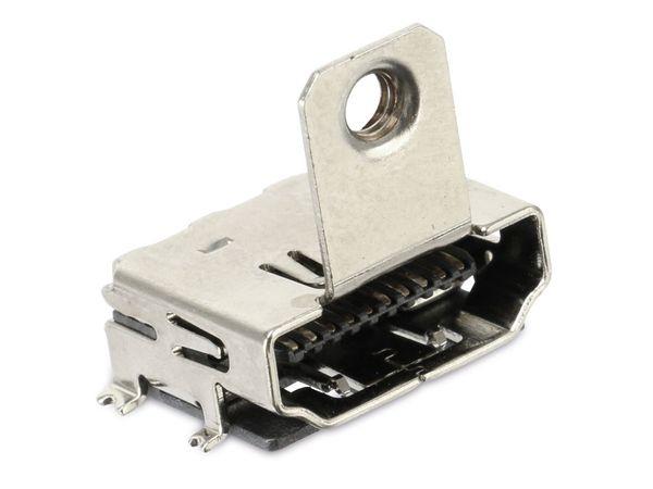 HDMI-Einbaubuchse - Produktbild 1