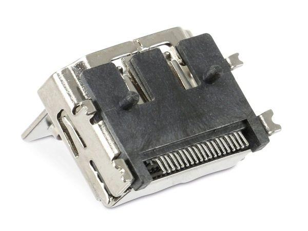HDMI-Einbaubuchse - Produktbild 2