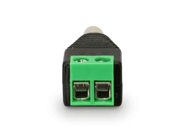 Hohlstecker-Adapter DAYCOM A-HS5.5X2.1/SK - Produktbild 2