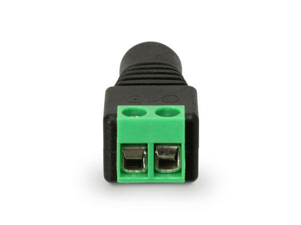 Hohlstecker-Adapter DAYCOM A-HK5.5X2.1/SK - Produktbild 2