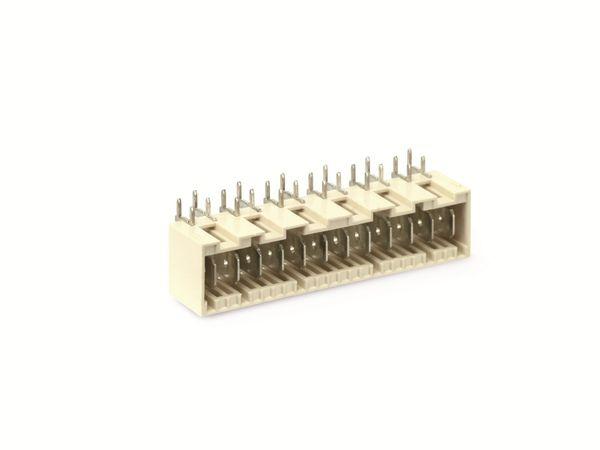 Leiterplatten-Messerleiste LUMBERG 364 RAST 5 - Produktbild 1