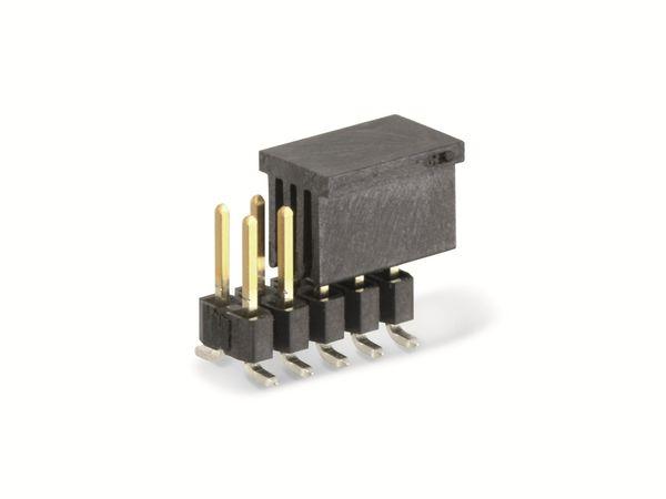 SMD-Stiftleiste, 2x5 - Produktbild 1