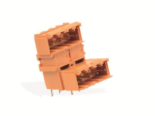 WEIDMÜLLER OMNIMATE Signal SLAD08/90B3.2SNOR, Stiftleiste, 2x4-polig - Produktbild 1