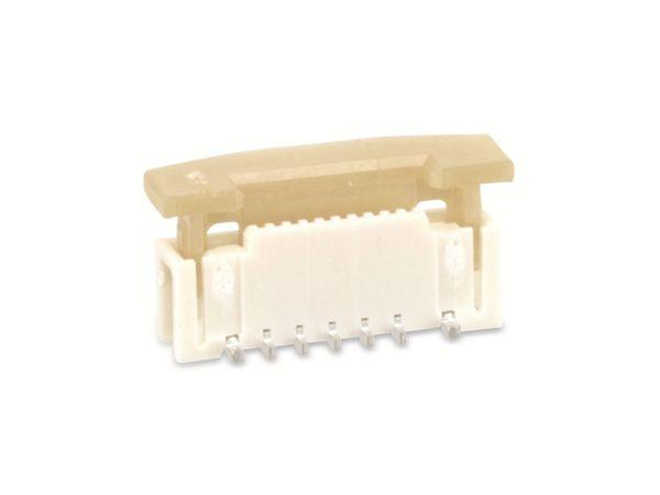 SMD Flexprint-Buchse MOLEX Easy-On 52559-1052 - Produktbild 1
