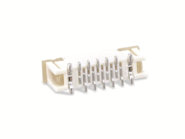 SMD Flexprint-Buchse MOLEX Easy-On 52559-1052 - Produktbild 2