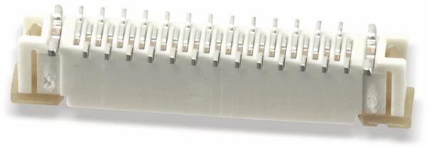 FFC/FPC Steckverbinder Molex - Produktbild 2