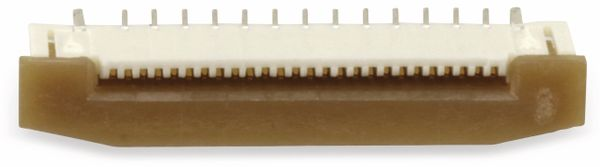 FFC/FPC Steckverbinder Molex - Produktbild 3