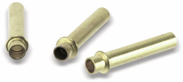Lötstützpunkte, 3 mm, 25 Stück