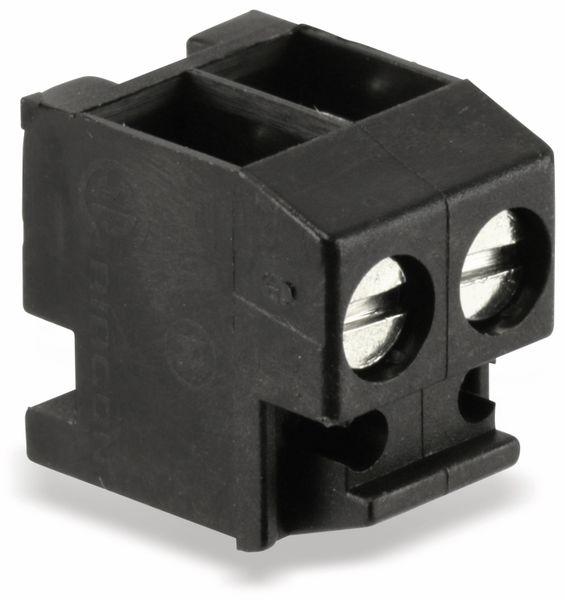 Steckbare Anschlussklemme RIA CONNECT 31007102 - Produktbild 1